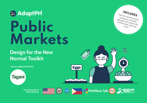 market cover