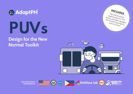 #AdaptPH Toolkit [PUVs] 1